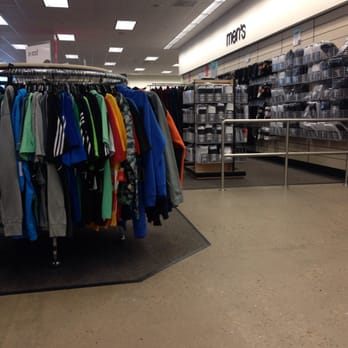 Nordstrom Rack - Mens section - Austin, TX, United States