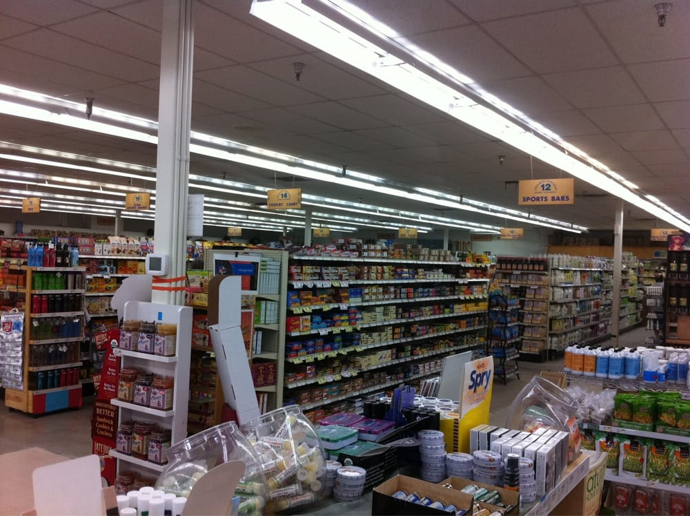 Natural Grocers By Vitamin Cottage Grocery 4318 S