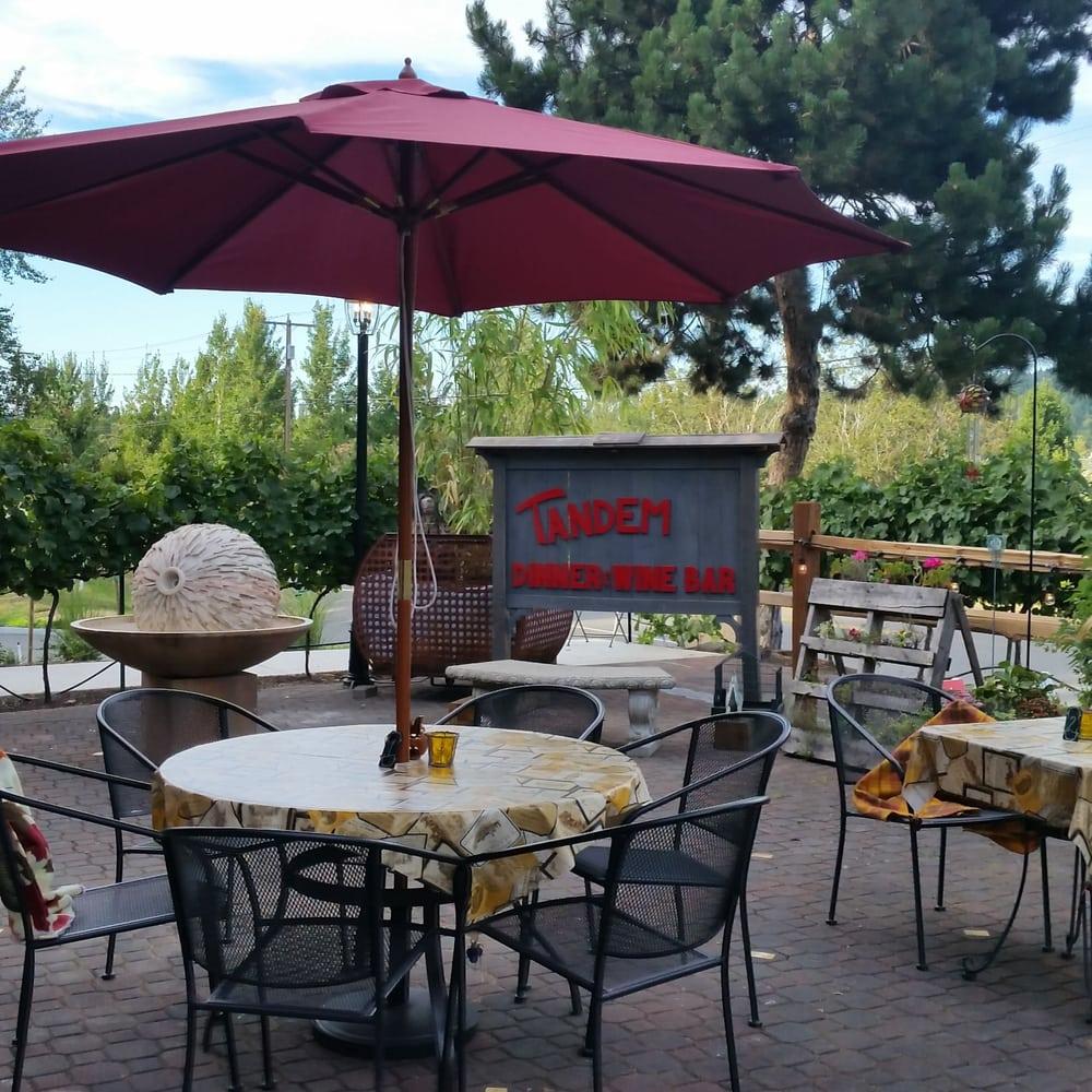 Public Kitchen Bar Yelp: Tandem Dinner & Wine Bar