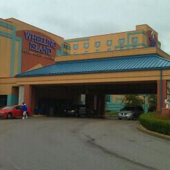 Wheeling island casino events southwind casino poker