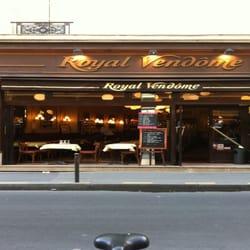 Royal Vendôme Le, Paris