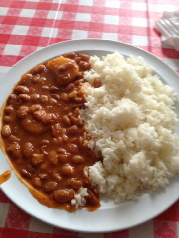 Food Near Angel