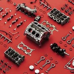 Lone star engine installation 20 photos l p gas for Motor rebuilders dallas tx