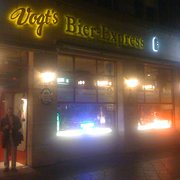 Vogt's Bier-Express, Berlin