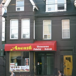Anoush middle eastern cuisine closed mediterranean for Anoush middle eastern cuisine