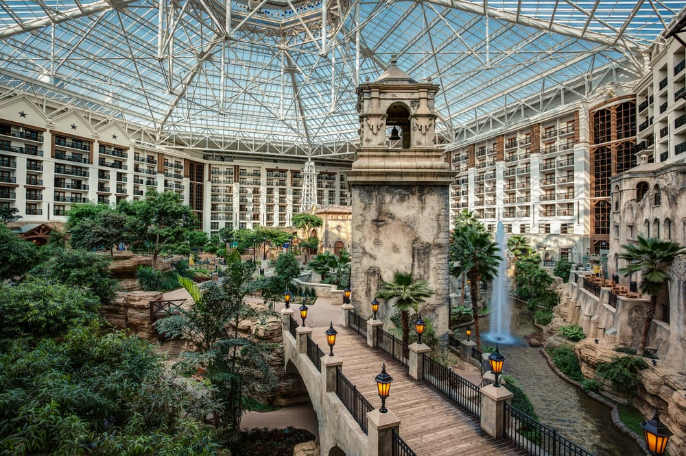 bell tower in gaylord texan 39 s lone star atrium yelp. Black Bedroom Furniture Sets. Home Design Ideas