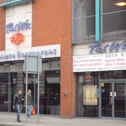 Tai Wu, Manchester
