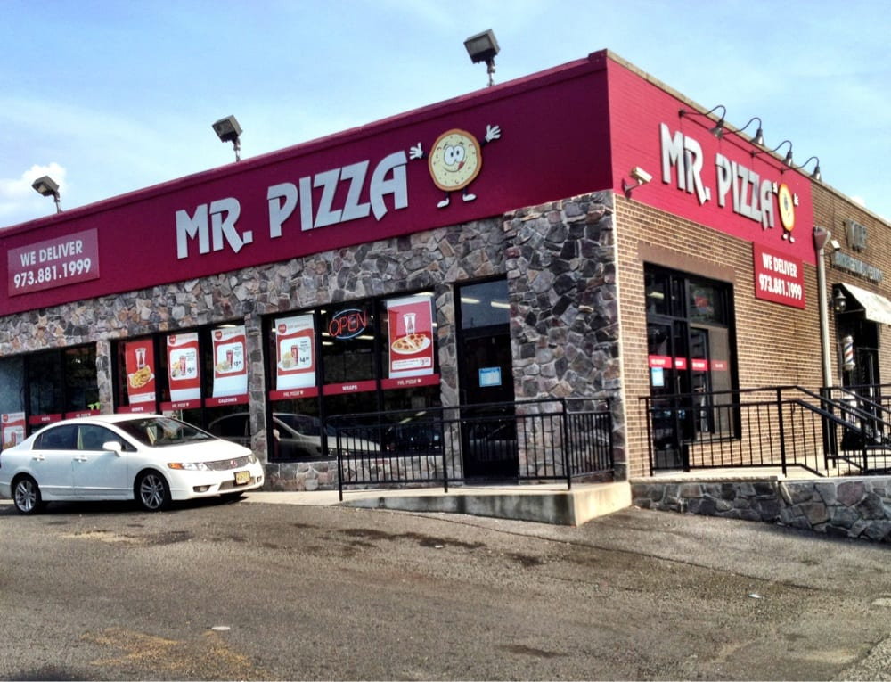 Paterson (NJ) United States  City new picture : Mr Pizza CLOSED Pizza Paterson, NJ, United States Yelp