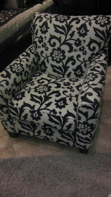 My new lounge chair in my bedroom :) : Yelp