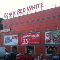 Black Red White, Krakau, Poland