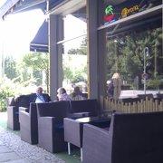 Morelos, Berlin