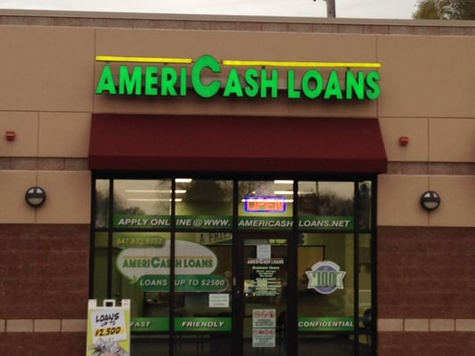Eight payday loans photo 2