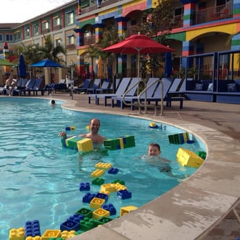 Legoland hotel hotels carlsbad carlsbad ca reviews photos yelp for Hotels near legoland with swimming pool