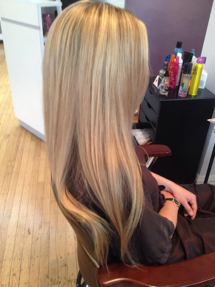 Blonde Highlights And Lowlights Yelp