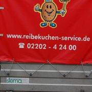 ReibekuchenPartyService, Bergisch Gladbach, Nordrhein-Westfalen