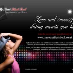 mysecretblackbook.co.uk, London