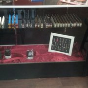Vapour Pirates - Great selection of juice and accessories. - Los Angeles, CA, Vereinigte Staaten