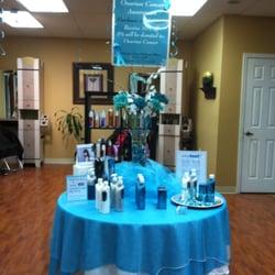 Creative design the salon spa hair salons bel air for Salon bel air foot