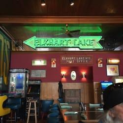 Lake Street Cafe Elkhart Lake Wi
