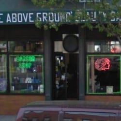 above ground closed hairdressers manhattan valley ForAbove Ground Salon