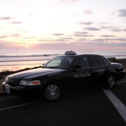 West Coast Cabs -  Carlsbad Taxi Cab Service - Carlsbad, CA, États-Unis. West Coast Cabs 760-434-1530