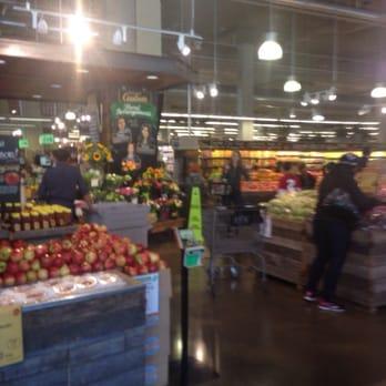 Whole Foods Rockville Parking