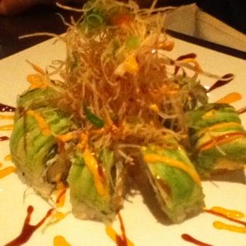 Feng japanese fusion cuisine 71 photos japanese for Akane japanese fusion cuisine