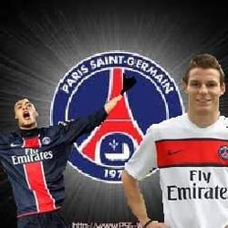 Paris Saint-Germain, Paris