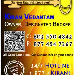 Kirans and Associates Realty - Leader in Luxury homes and Short Sales - Chandler, AZ, Vereinigte Staaten