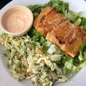 Wahoo s fish tacos 89 reviews seafood restaurants for Wahoo fish taco