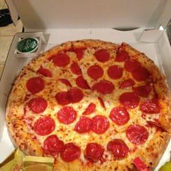 Papa Johns Pizza logo