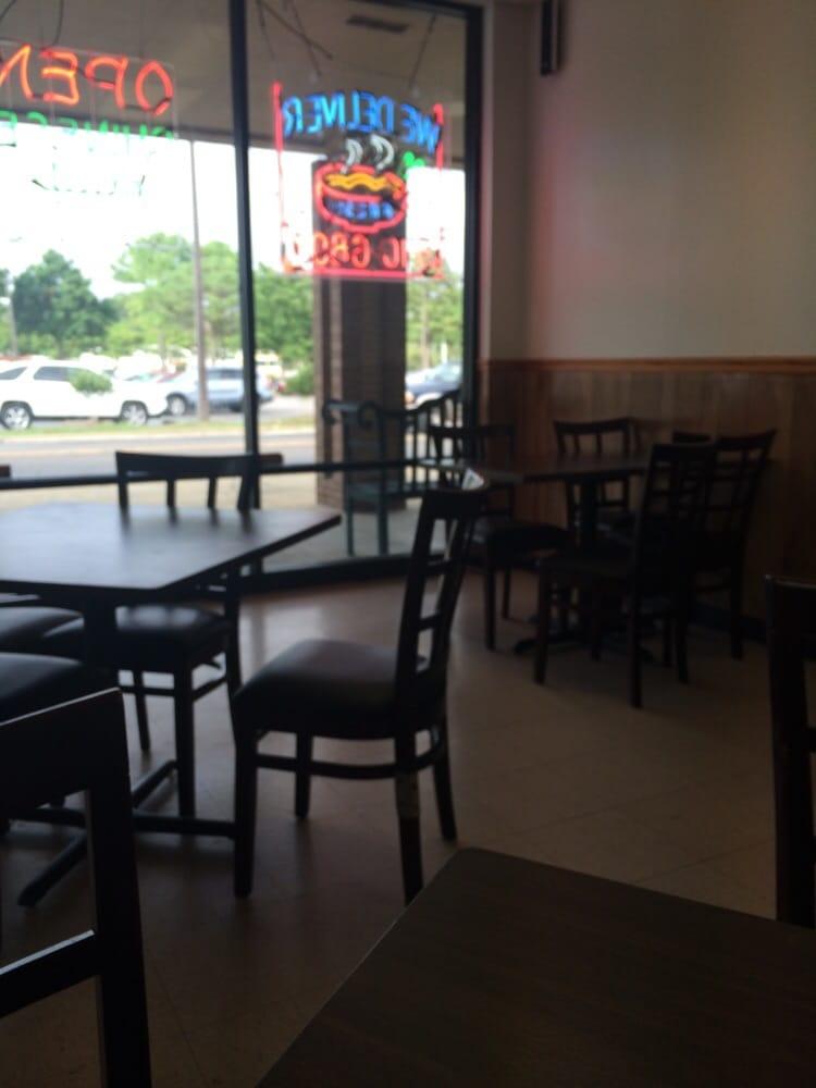 Fast Food Restaurants In Virginia Beach Va