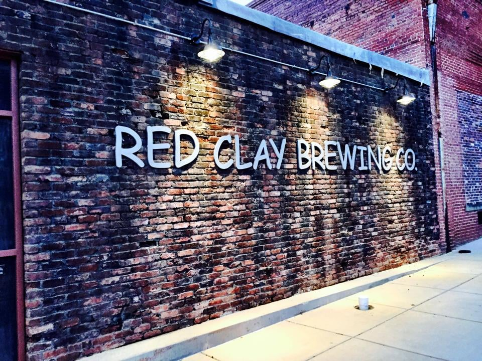 Opelika (AL) United States  City pictures : Red Clay Brewing Co Opelika, AL Yelp