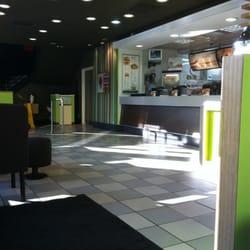 McDonald's, London
