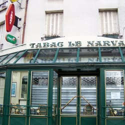 Le Narval, Hardricourt, Yvelines