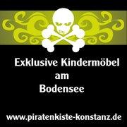Piratenkiste Konstanz Kindermöbel, Konstanz, Baden-Württemberg