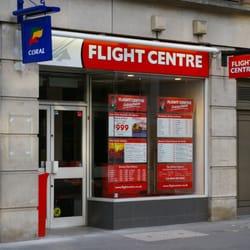 Flight Centre UK, London