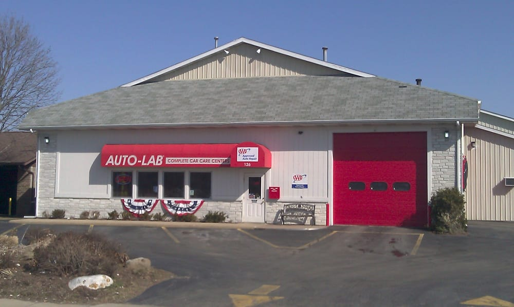 Auto-Lab Franchising, LLC - 29 Photos - Auto Repair - 3121 ...