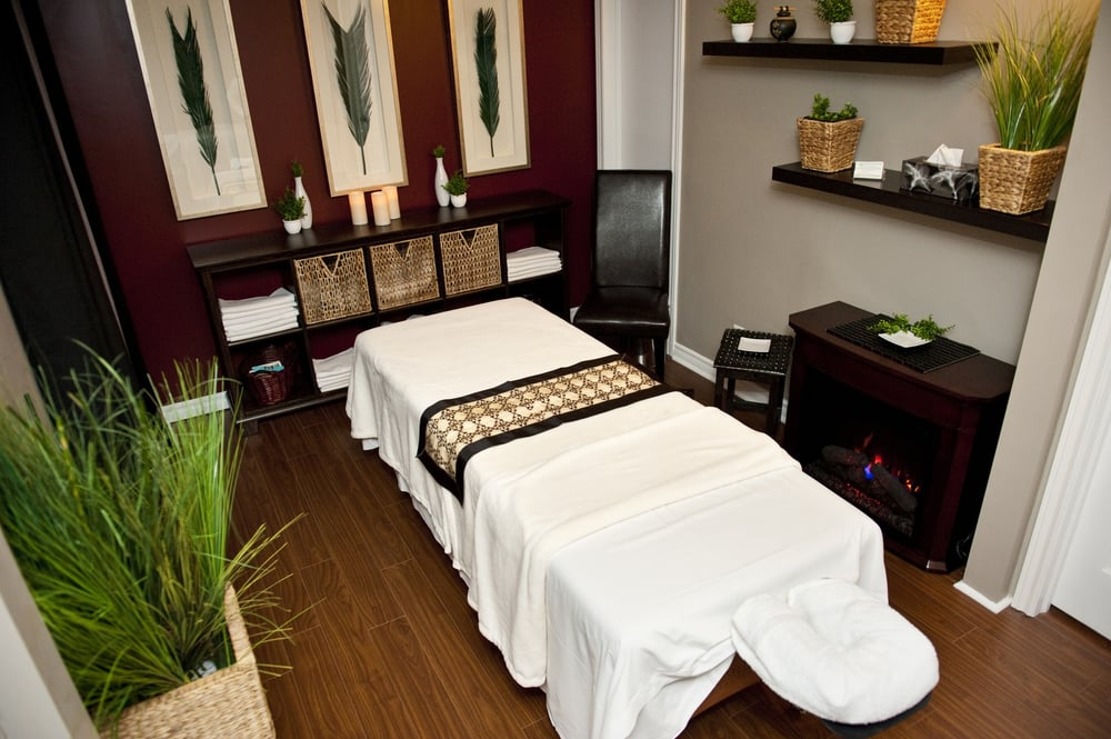 massage east windsor