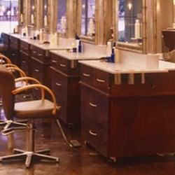 Paris Parker Salon Spa Metairie La