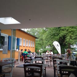 Bootshaus Geisenheim am Rhein
