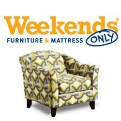 Weekends Only Furniture Amp Mattress Negozi D Arredamento