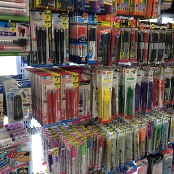 Daiso Japan Koreatown Los Angeles Ca United States