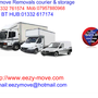 Eezymove Removals Of Derby
