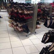 Shoe section