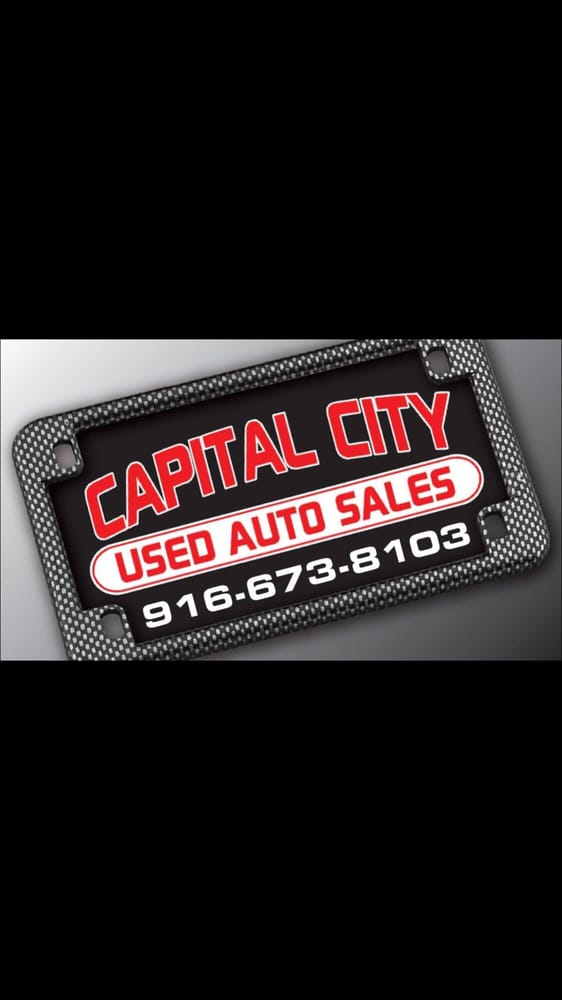 Capital city used auto sales car dealers sacramento for Capital motors used cars