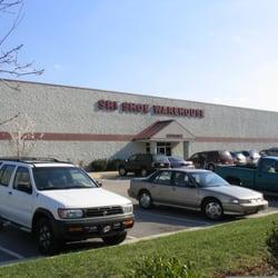 SRI Shoe Warehouse - Shoe Stores - Greensboro, NC - Reviews