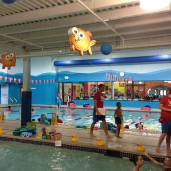 Goldfish Swim School Birmingham 16 Photos 16 Reviews