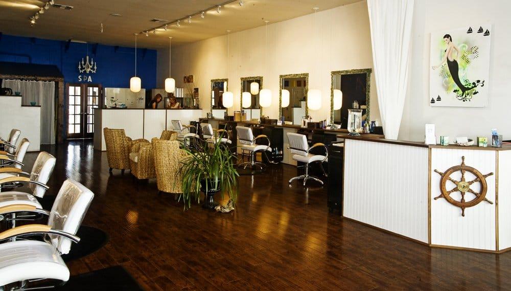 19 blue salon friseur 19 w ortega st santa barbara for 19 blue salon santa barbara