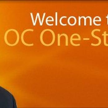 resume writing orange county